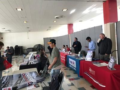 2018: Student Involvement Festival