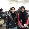 Two participants.
