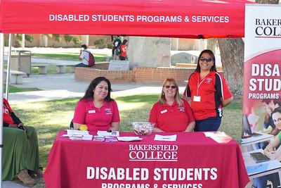 2017: Disability Awareness Day