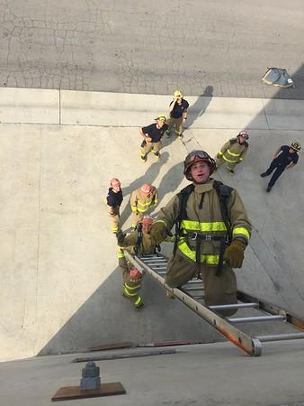 2016: Firefighter 1 Gallery