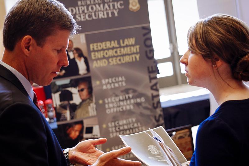 2014 Autumn Career and Internship Fair