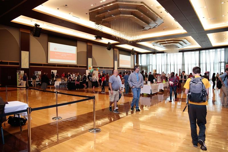 2015 Buckeye Career Fair