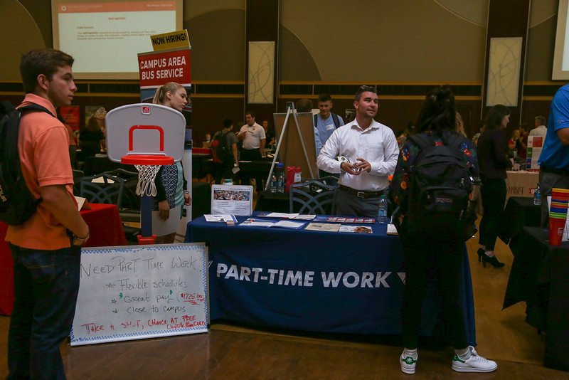 Buckeye Careers Career Fair