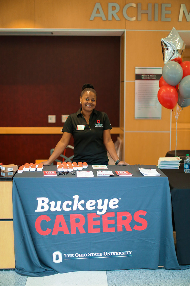 Buckeye Career Fair