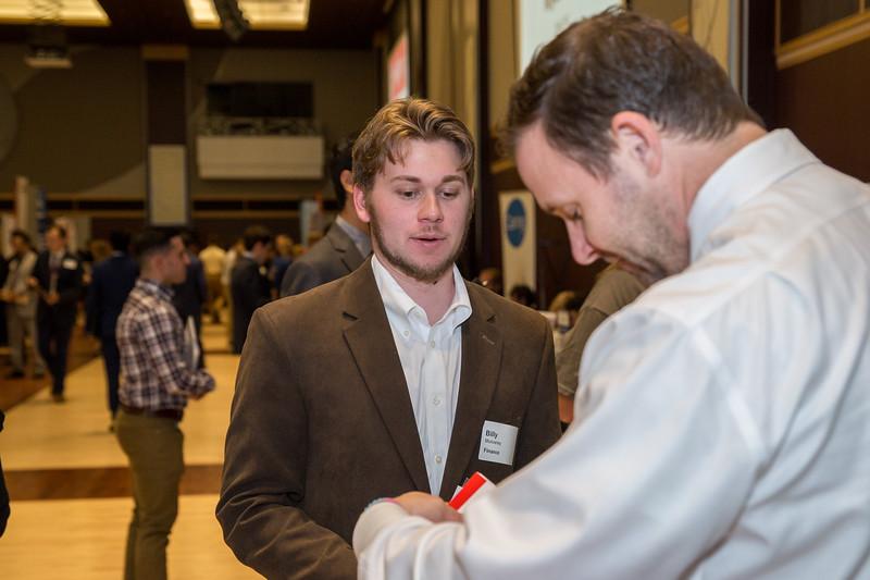 2018 Fall Career and Internship Fair