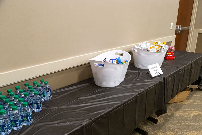 Photos for Mock Interview Event on September 6th ( KK Yang - The Ohio State University  Office of Student Life)
