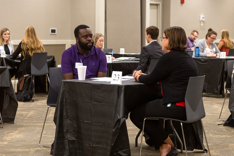 2019 Fall Mock Interview