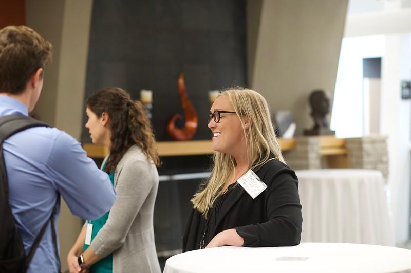 2019 Student Veteran & Employer Network Event