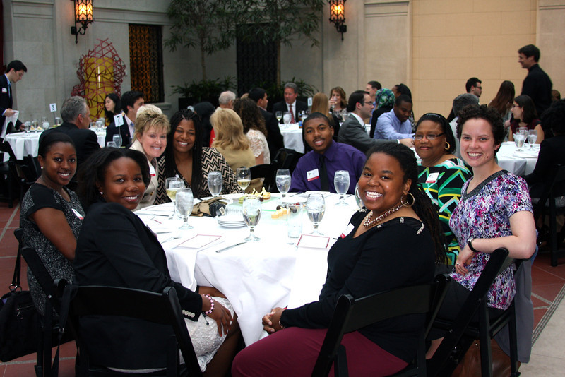 2014 BLF End of Year Celebration