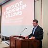 Buckeye Leadership Fellows End-of-Year Celebration 2016.