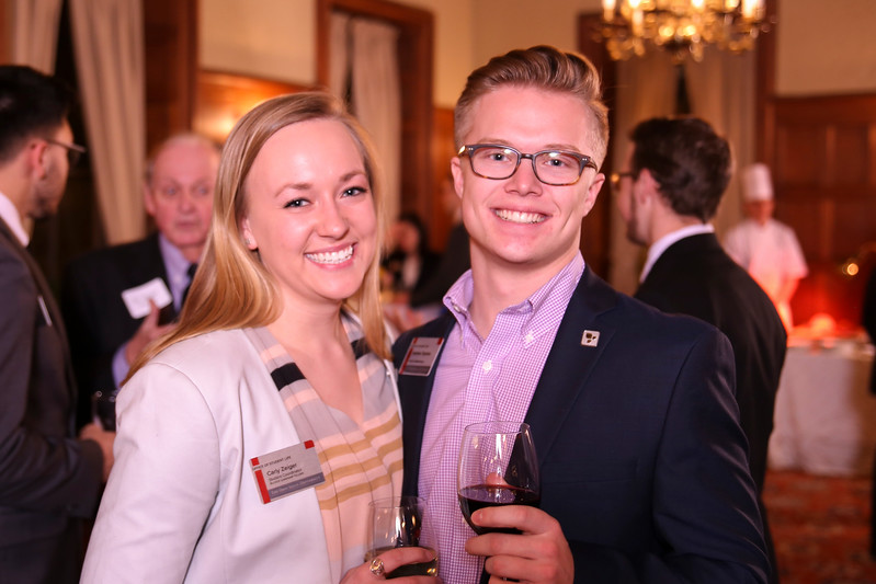 2017 BLF Networking Event