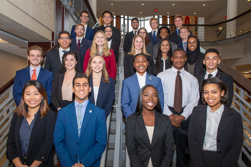 AU18 BLF 2021 Cohort (Katherine Seghers - Ohio State University Office of Student Life)