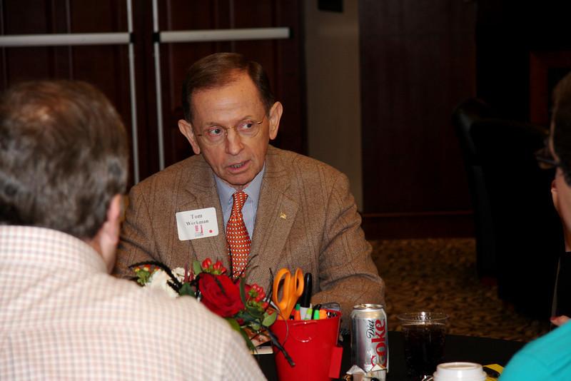2009 BLF Meeting
