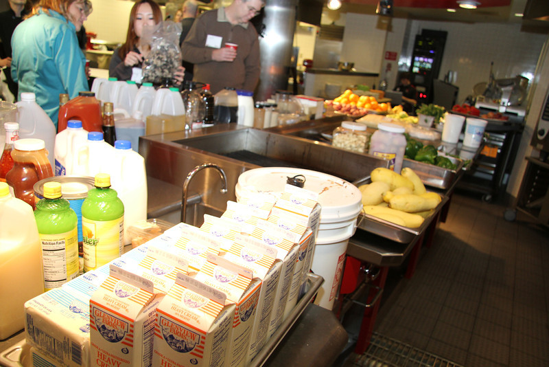 2012 BLF Family Cookoff