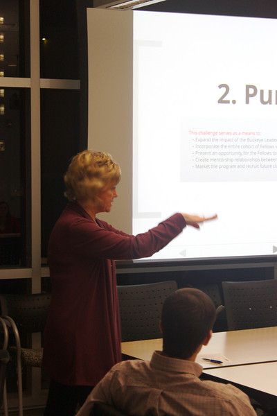 2012 BLF Challenge Presentation