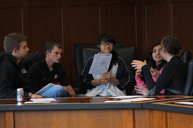 2011 BLF Meeting 2