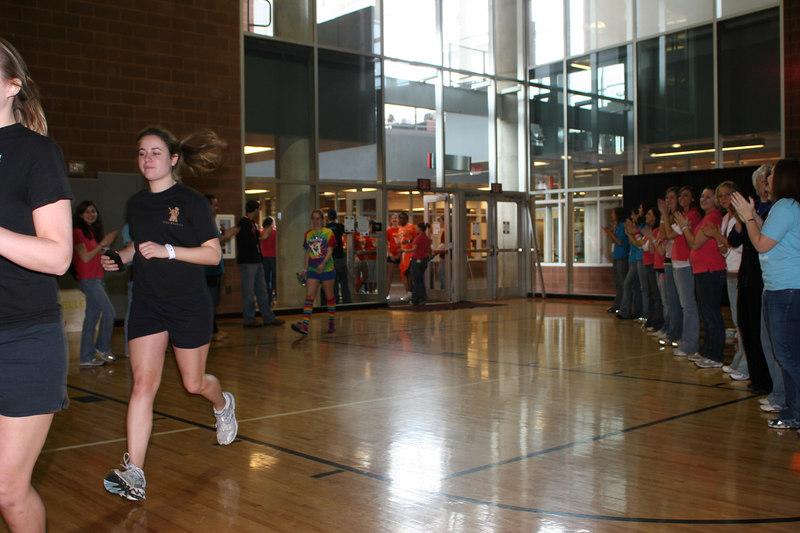 2007 BuckeyeThon Dance Marathon