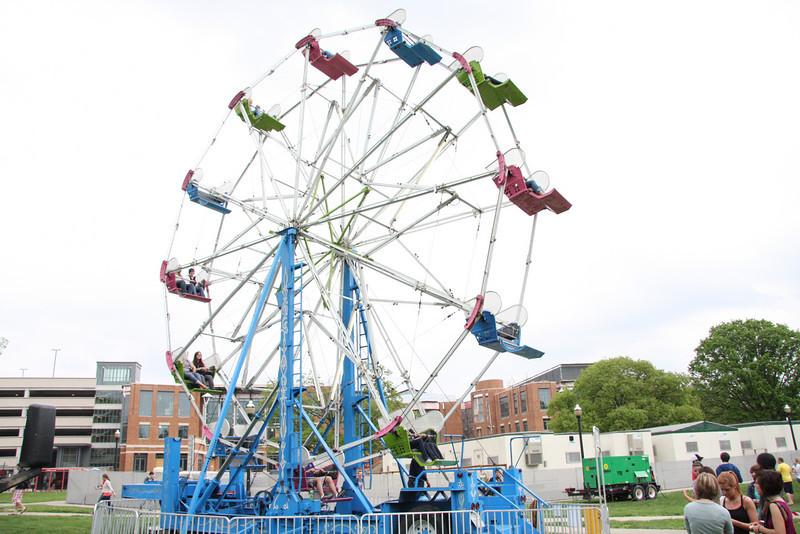 2009 CarnOval