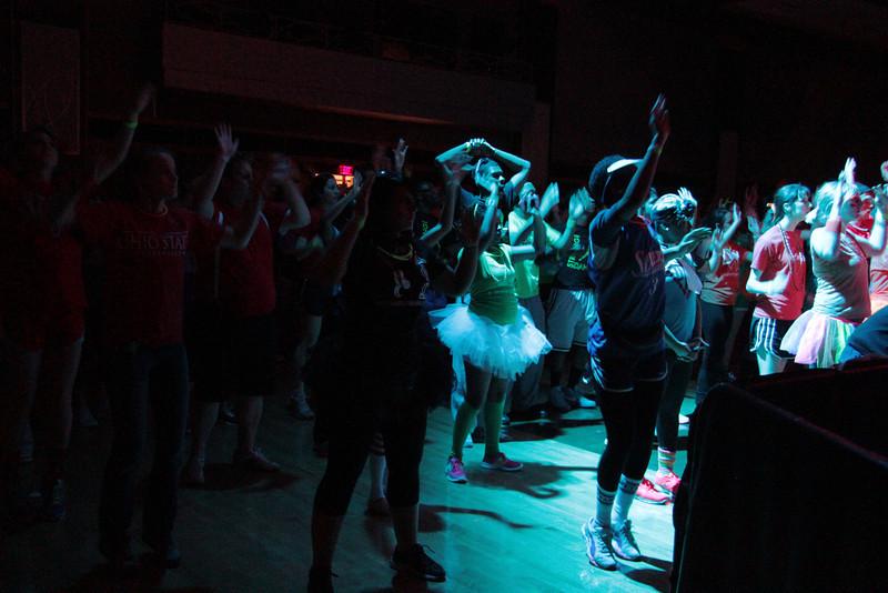2013 BuckeyeThon Dance Marathon