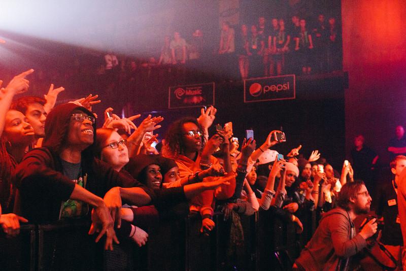 2013 OUAB BuckeyeThon Benefit Concert