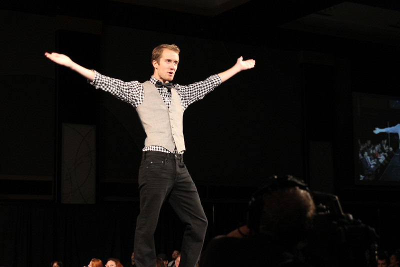 2013 BuckeyeThon Fashion Show