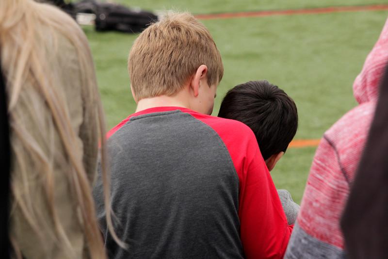 2015 BuckeyeThon - Miracle Families with OSUMB