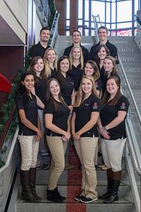 Buckeyethon Leadership Team