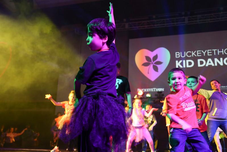 2017 Best of BuckeyeThon Dance Marathon