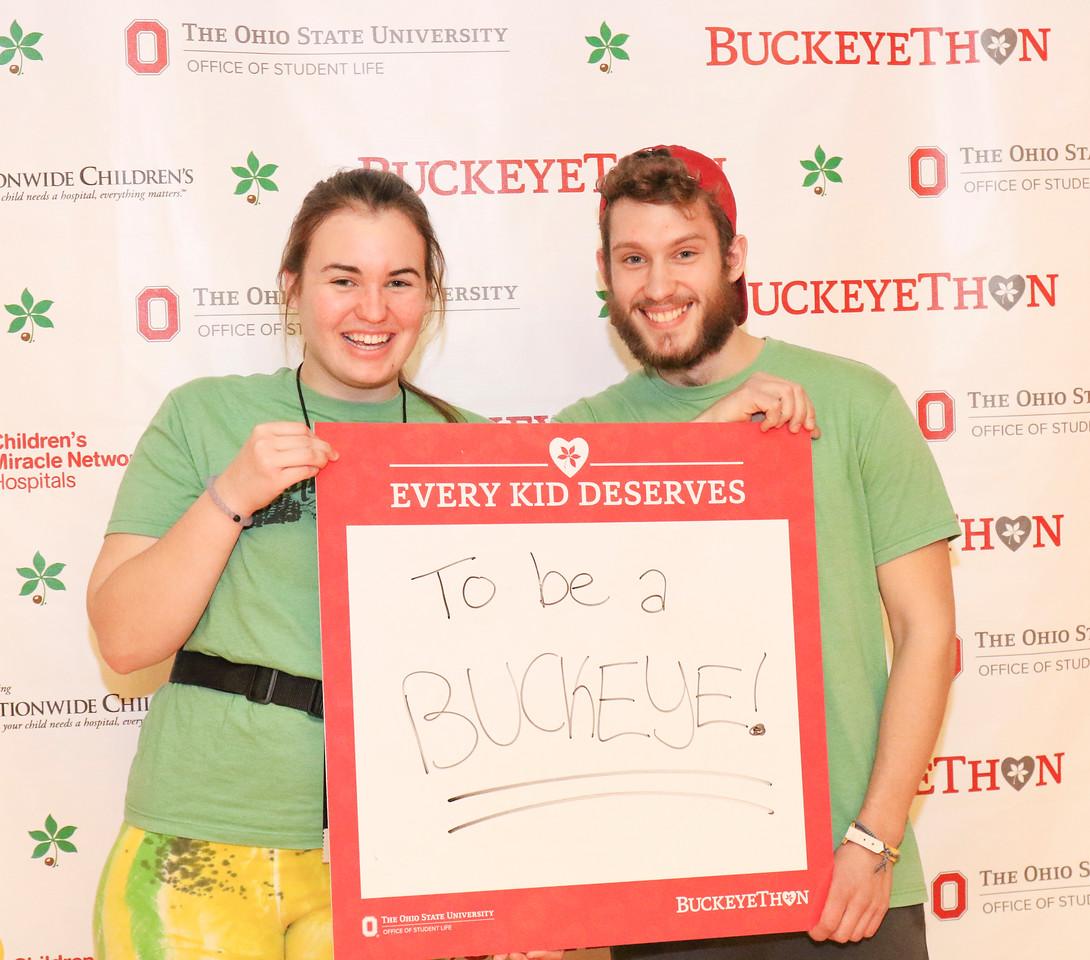 Buckeyethon 2017