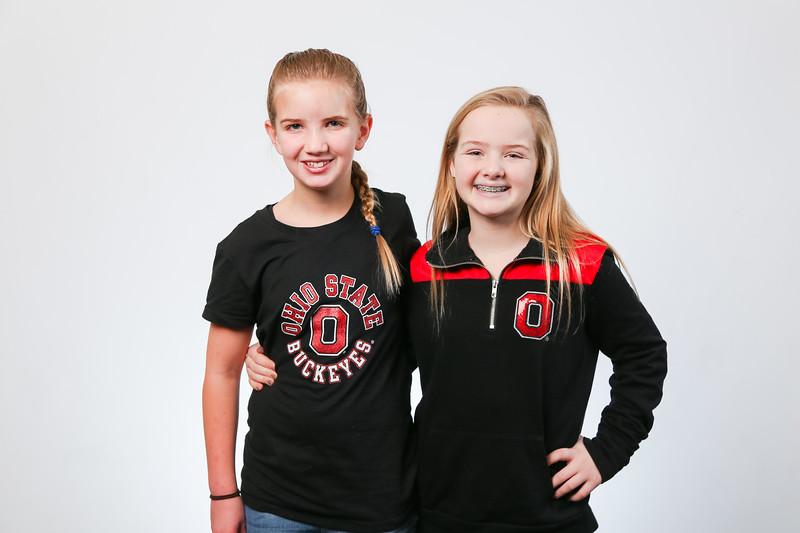 2017 Promo Photos