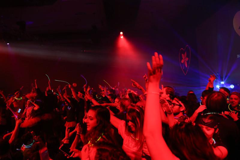 BuckeyeThon – Rave Hour