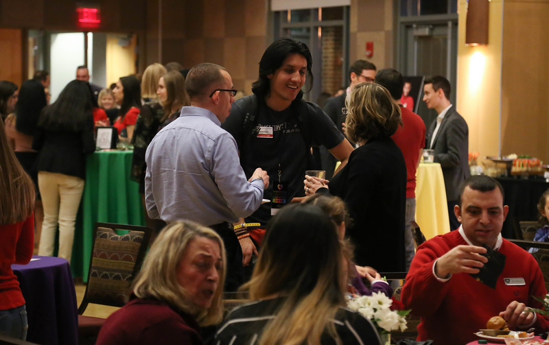 2018 BuckeyeThon VIP Reception