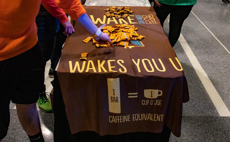 2019 Awake BuckeyeThon Sponsorship