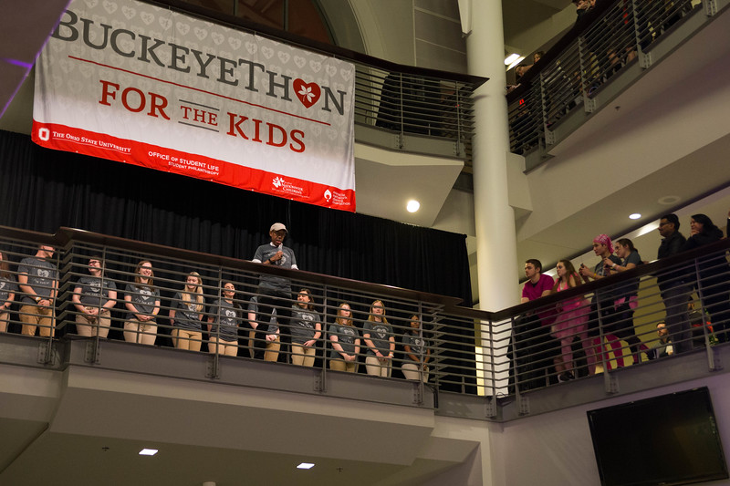 Buckeyethon 2019 Closing Ceremony