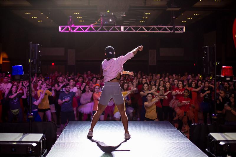 2019 BuckeyeThon Various Events