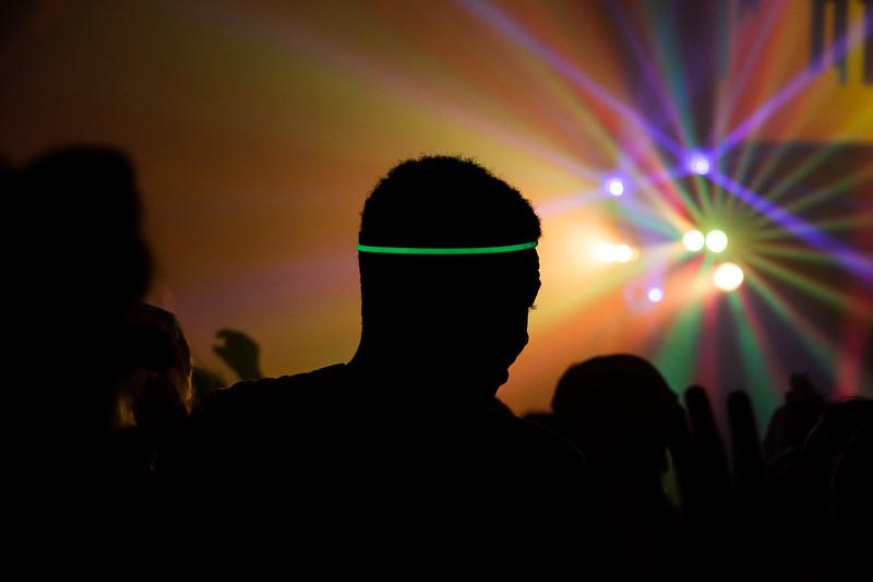 2019 BuckeyeThon Rave Hour