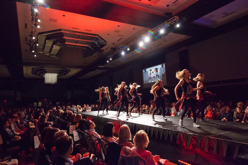 2018 BuckeyeThon Fashion Show