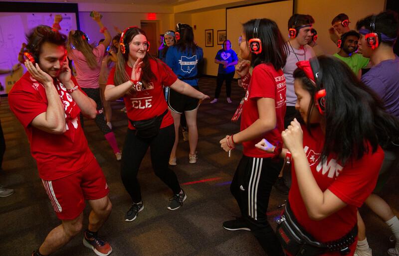 2020 BuckeyeThon Dance Marathon Sponsors