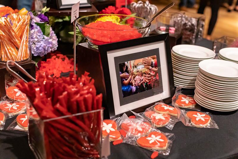 2020 BuckeyeThon Parent and Family Reception
