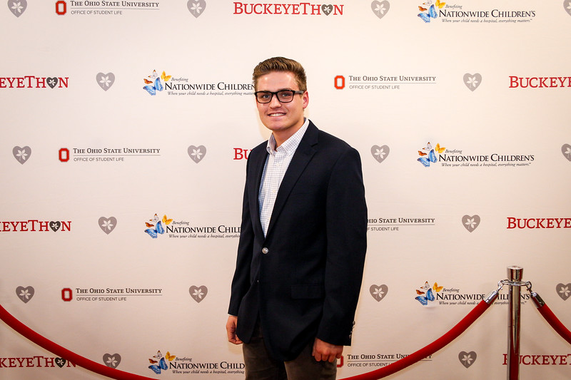 Buckeyethon VIP Reception and Fashion Show   1  2  3