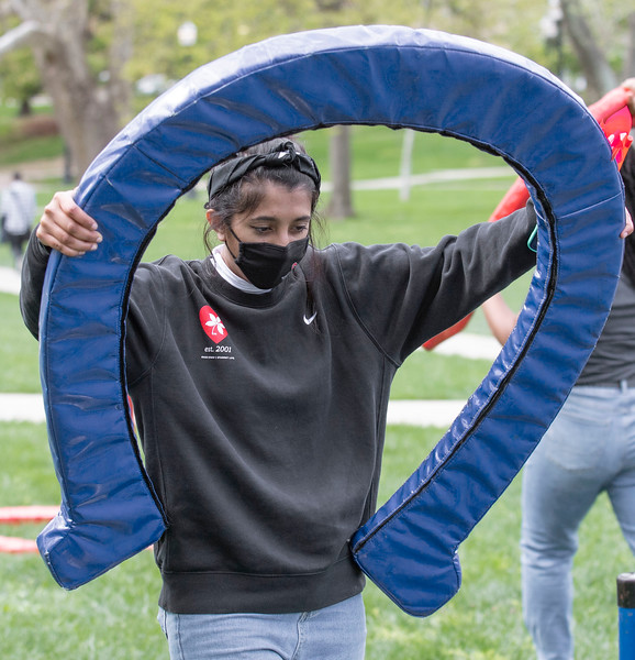2021 BuckeyeThon Field Day