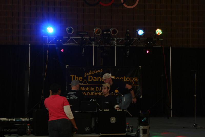 2008 BuckeyeThon