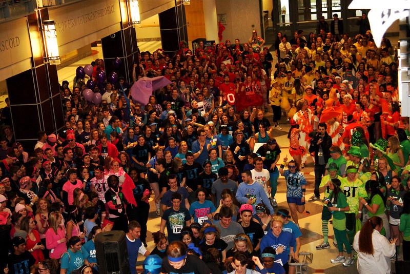 2011 BuckeyeThon Dance Marathon
