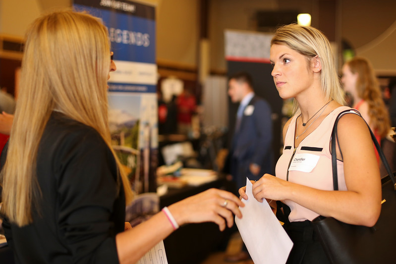 2017 Graduate and Professional School Expo