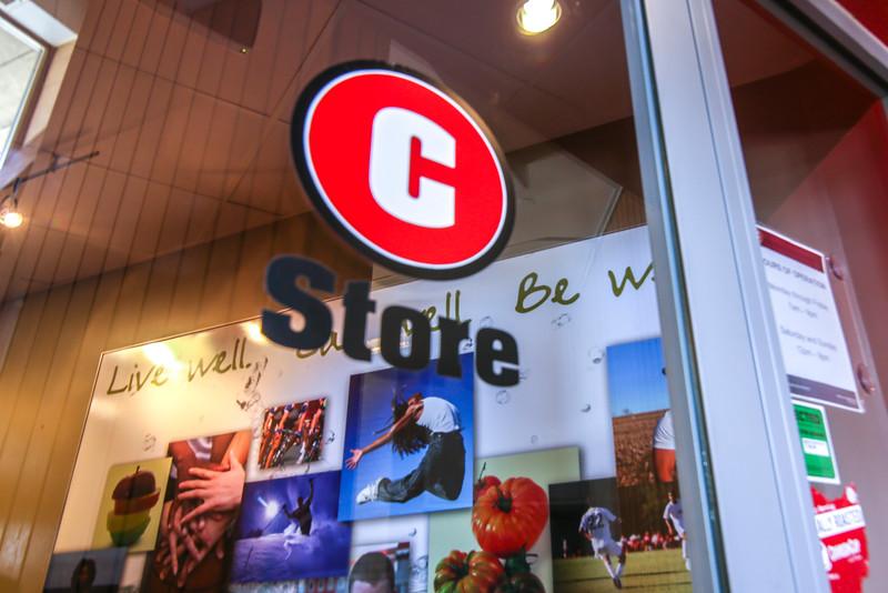 Morril C-Store