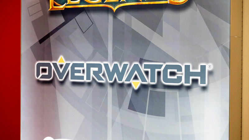 2020 Overwatch Tryouts