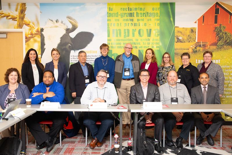 2018 Big 10 Housing Conference