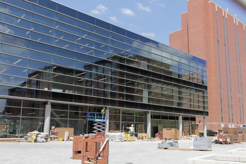 North Campus Rec Facility