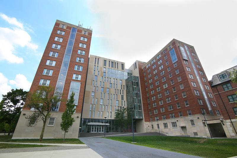 Smith-Steeb Hall