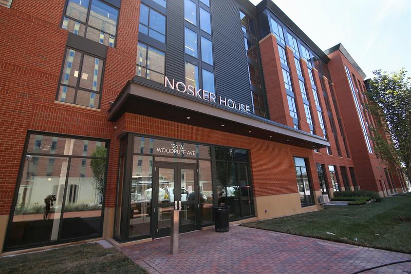 Nosker House